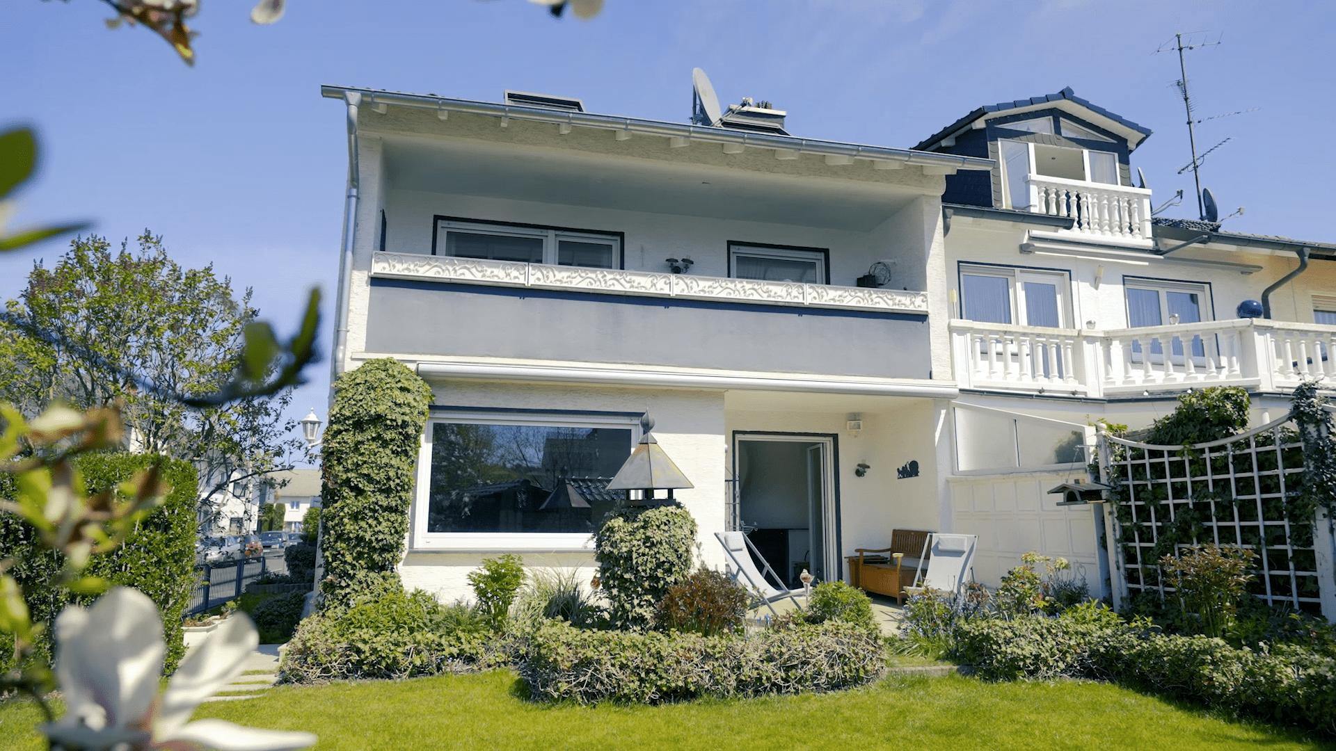 Film – Liebermannstraße